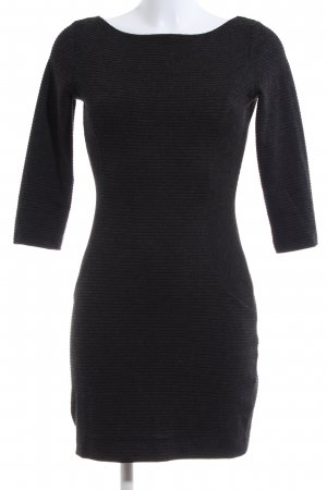 de.corp by Esprit Knitted Dress black business style