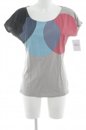 de.corp by Esprit T-Shirt Colourblocking Casual-Look
