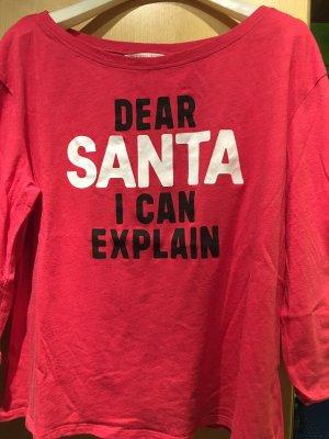 Dear Santa I can explain - VS
