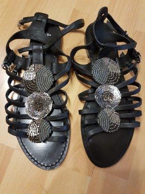 Debbie Dabbie Angel Biba Sandals multicolored