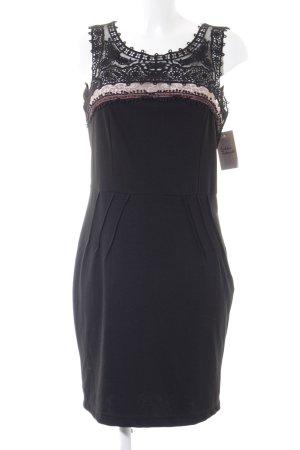Debby Debo Jerseykleid mehrfarbig Elegant