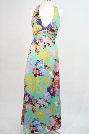 Debut Kleid mit Muster