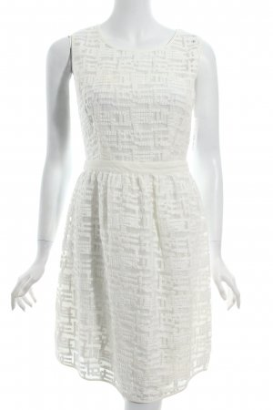 Deby Debo Cocktail Dress natural white romantic style