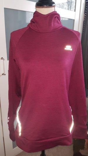 Decathlon Pullover Sportshirt Laufshirt