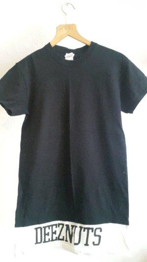 Deez Nuts T-shirt schwarz