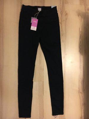 Deha Skinny Jeans dark blue