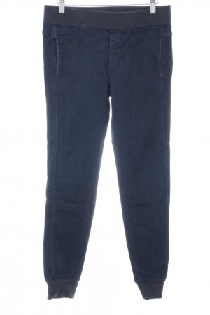 Deha Jeggings blu scuro stile jeans