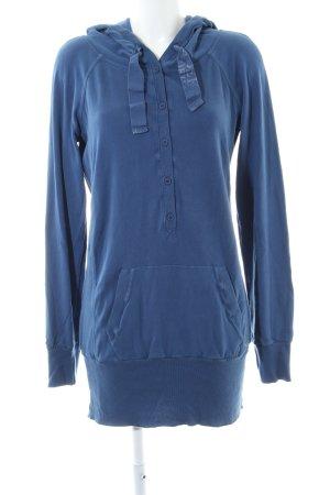 Deha Kapuzensweatshirt blau Casual-Look
