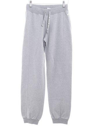 Deha Pantalone fitness grigio stile atletico