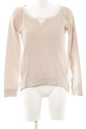 Deha Sweatshirt creme Casual-Look