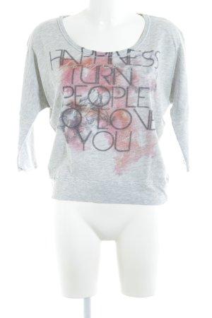 Deha Sweatshirt Farbverlauf Casual-Look