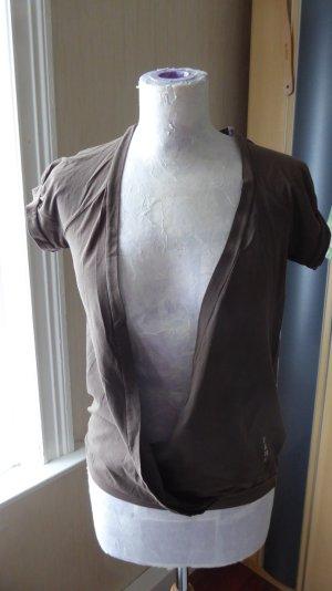 DEHA Yoga Cache Coeur Shirt