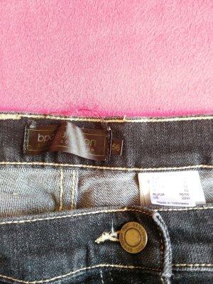bpc selection Boot Cut spijkerbroek donkerblauw