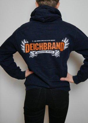 """DEICHBRAND Festival """"Festivalcrew"""" Hoodie -"""