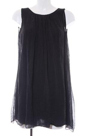 Deichgraf Minikleid schwarz Elegant
