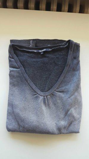 Deichgraf Pullover grau