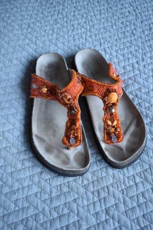 Deichmann Lookalike mit Fußbett