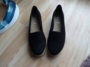 5th Avenue Shoes black-white