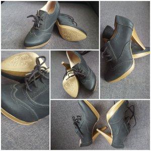 Deimann Schuhe | Schwarz & bequem