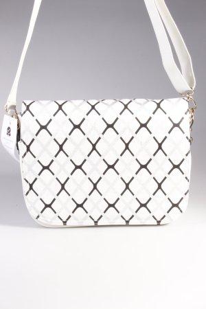 Delieta bag white