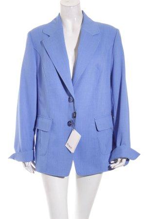Delmod Blazer kornblumenblau Elegant