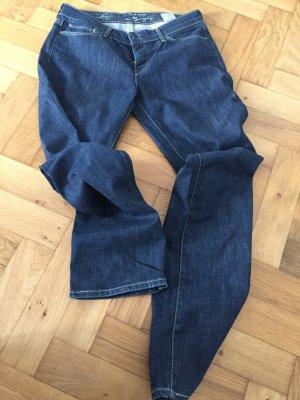 Demi Curve Jeans, Gr. 29, Levi's, Dunkles jeansblau