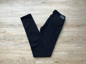 Demi Curve Jeans von Levis