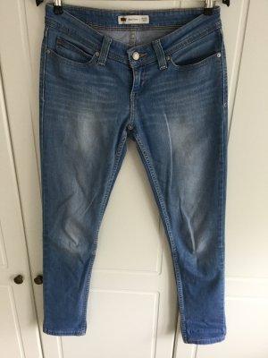 Demi curve Levi's Jeans