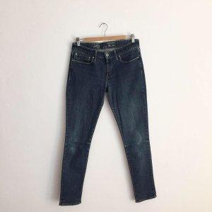 Demi Curve Skinny Fit Jeans
