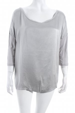 Denham Shirt hellgrau