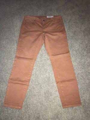 edc Pantalone a 7/8 ruggine
