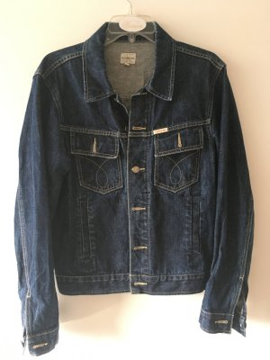 Denim Blaue Jacke CAlvin Klein Jeans in gr M