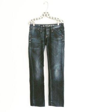 denim / blue jeans / gstar raw / boho / hippiestyle / festivallook