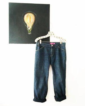 denim / blue jeans / mango / vintage / boho / hippie / festivallook
