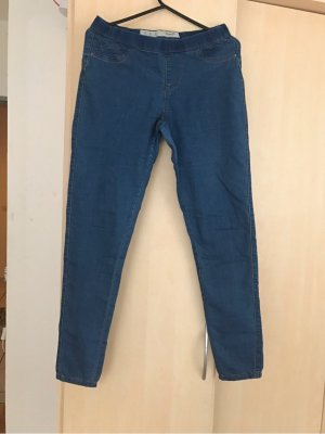 Denim & CO skinny Jeans Hose, Gr. 36