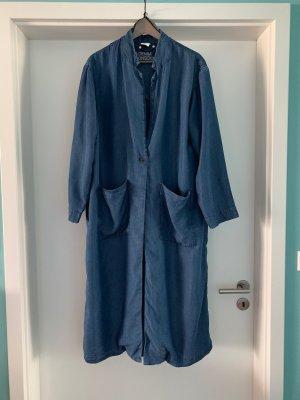 Denim Conscious Long Coat von H&M