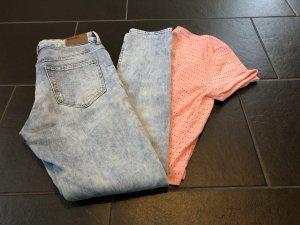 Denim Jeans 28/32 H&M
