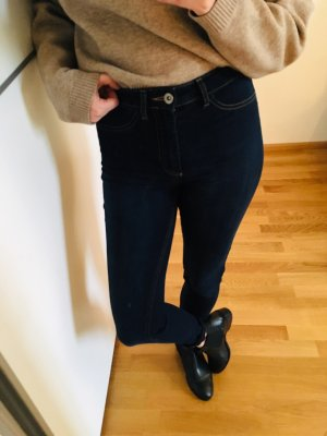 Denim Jeans - Calzedonia straight leg, high waisted