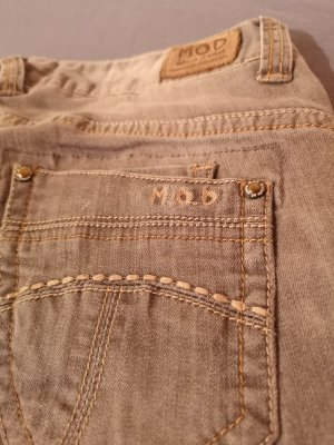 denim jeans grau