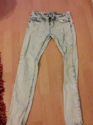 Denim-Jeans Größe 36