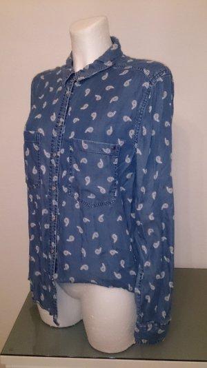 Denim Jeans Hemd Hilfiger