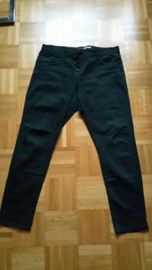 Denim Jeans Please in schwarz