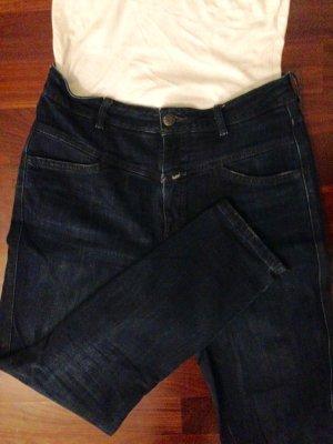 "Denim Jeans von *Closed* ""Pedal Pusher"" Grösse 38"