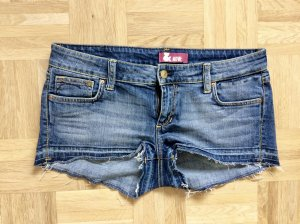 Denim Jeansshort H&M