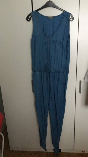 Denim Jumpsuit von Dorothy Perkins - nur einmal getragen!