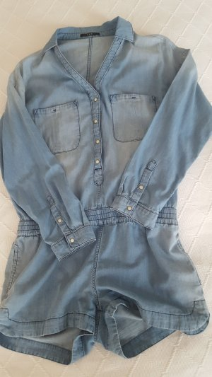 Denim Jumpsuit von Set