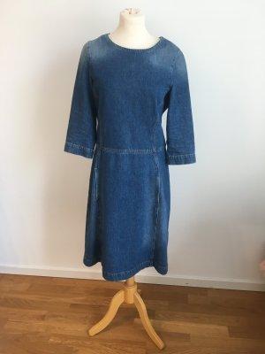Denim-Kleid Closed