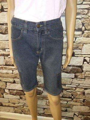 Cinque 3/4-jeans korenblauw-blauw Katoen