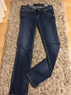 Denim Pepe Jeans Slim Fit