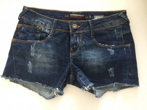 Denim Short Gr.34 von Zara
